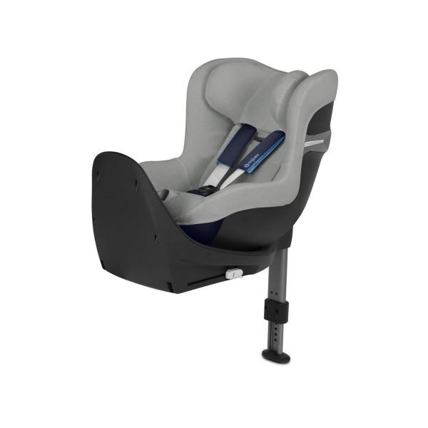Cybex Sommerbezug für Sirona S i-Size - Grey
