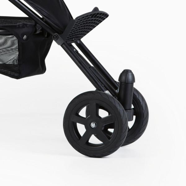 TFK Doppeldrehrad Joggster Sport - Eco Luftkammerräder