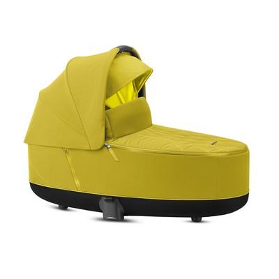 Cybex-Priam-Kombikinderwagen-Wanne-Mustard-Yellow