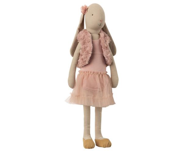 Maileg Bunny size 4, Ballerina Rose