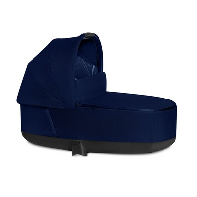 Cybex-Priam-Kombikinderwagen-Wanne-Midnight-Blue-Plus