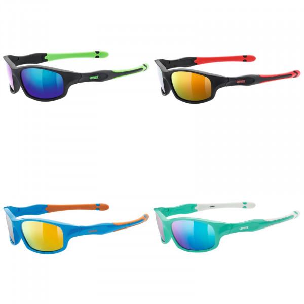 Sonnenbrille für Kinder von Uvex