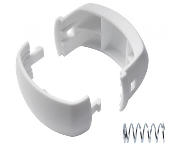 Bugaboo Ersatzteil Cameleon3 quadratische weiße Knopf Sitzrahmen