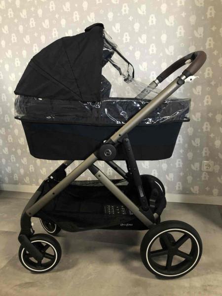 Cybex Gazelle S Regenverdeck für Babywanne