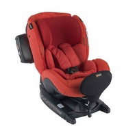 iZi Kid Seats / Accessories