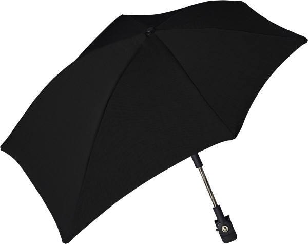 Joolz Uni2 Sonnenschirm - Brilliant Black
