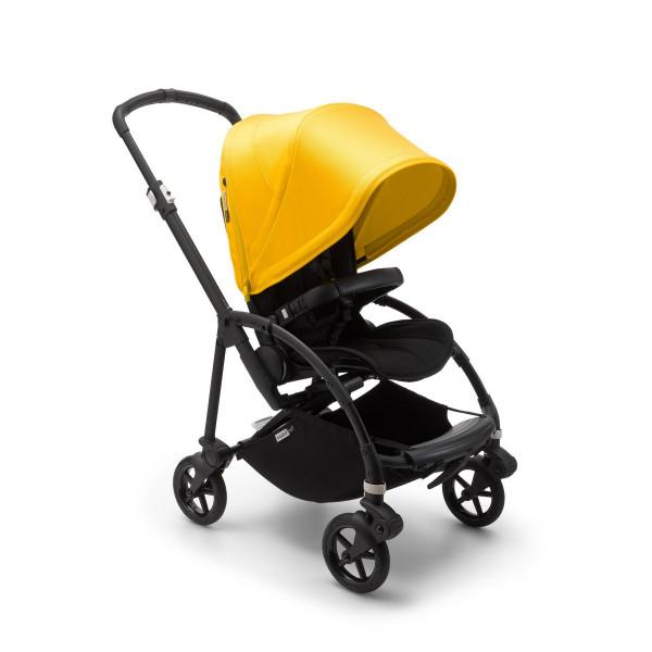 Bugaboo Bee6 Kinderwagen - Zitronengelb