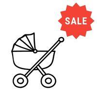Kinderwagen Sale%