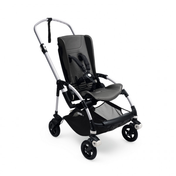 Bugaboo Bee5 Basis - Alu