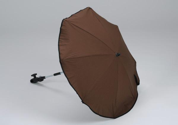 Naturkind Sonnenschirm - Braun