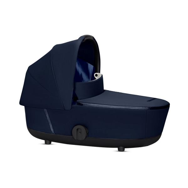 Cybex MIOS Lux Kinderwagenaufsatz - Indigo Blue