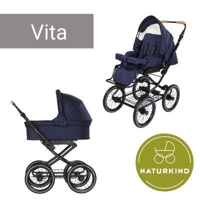 Retrodesign-Naturkind-Kinderwagen-Vita