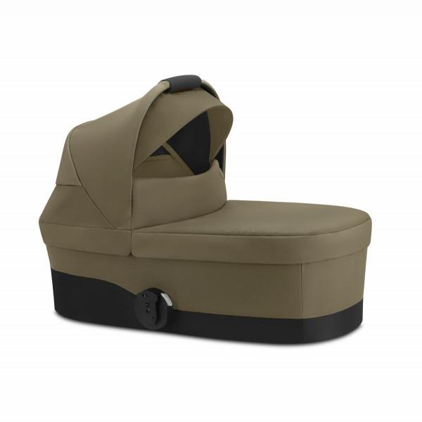 Cybex Talos S/ Balios/ EEZY Babywanne COT S- Classic beige