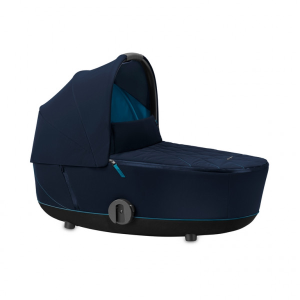 Cybex Mios Lux Kinderwagenaufsatz Nautical Blue