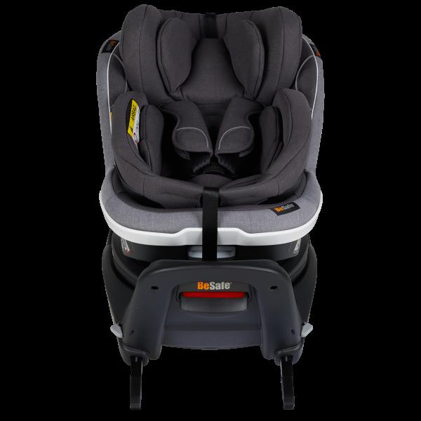 BeSafe iZi Twist B-E i-Size Kindersitz