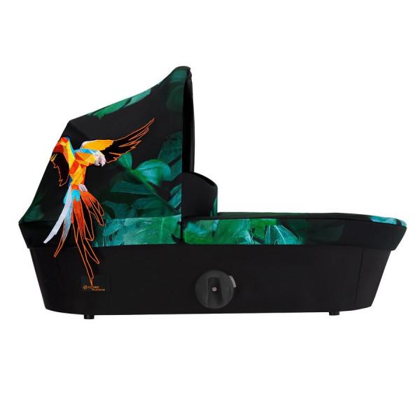 Cybex Mios Kinderwagenaufsatz Special Edition - Birds of Paradise