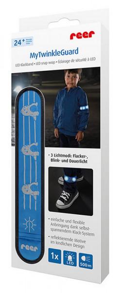 Reer MyTwinkleGuard LED Klackband
