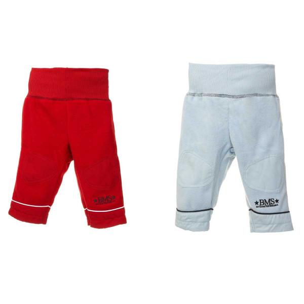 BMS Baby Bund Hose aus Clima-Fleece