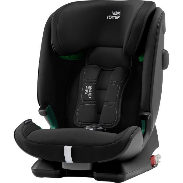 Britax Römer ADVANSAFIX i-Size Kindersitz Cosmos Black