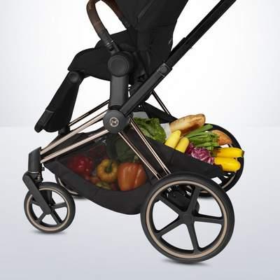Cybex-Priam-Kinderwagen-Der-Einkaufskorb-400px