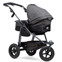 TFK Mono Stroller and Accessories