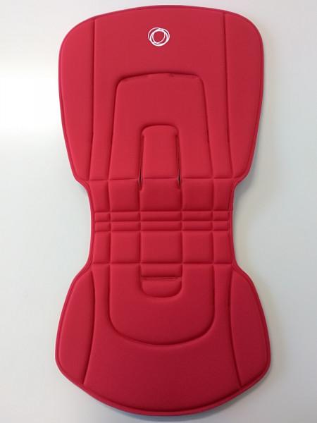 Bugaboo Bee3 Sitzbezug - Rot