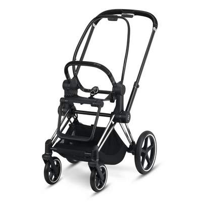 Cybex-Priam-Rahmen-Chrome-Black-400px