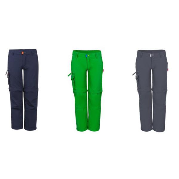 "Trollkids ""Kids Oppland Pants"" Kinder Trekkinghose"