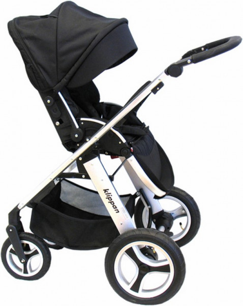 Klippan Firstline Kinderwagen - Black