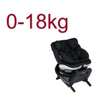 iZi Turn B Sitze/ Zubehör