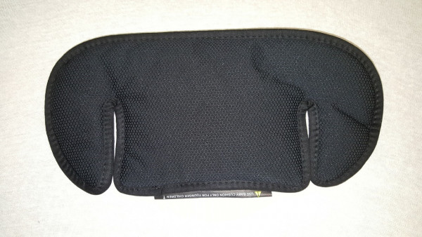 Besafe Ersatzteil Bodyhugger (Sitzverkleiner) für iZi Go X1