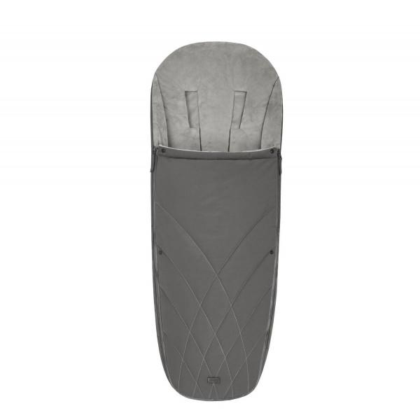 Cybex Platinum Fußsack - Soho Grey