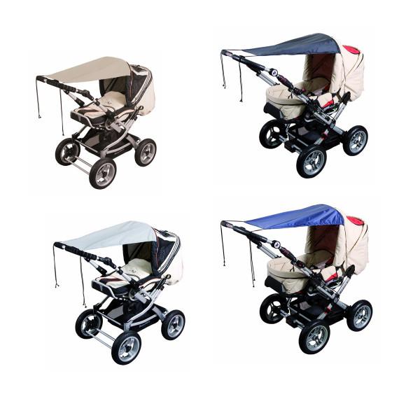Sunny Baby Universal Markise für Kinderwagen