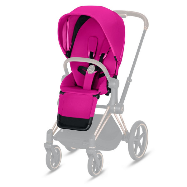 Cybex PRIAM Seat Pack - Fancy Pink