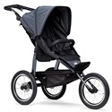 TFK Sport Stroller and Accessories
