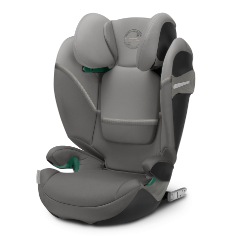 Cybex Solution S Fix Kindersitz - Soho Grey