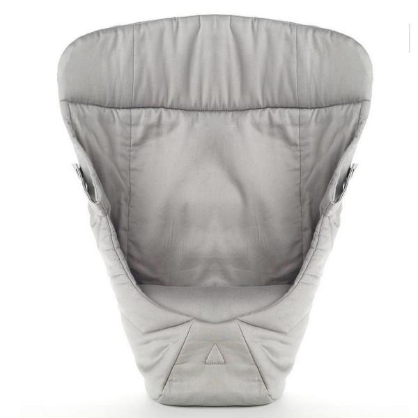 Ergobaby Original Neugeborenen Einsatz - Grey