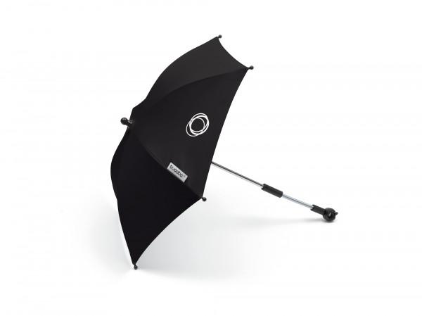 Bugaboo Sonnenschirm für alle Bugaboo Kinderwagen - Schwarz