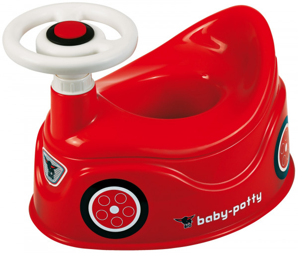BIG Kindertopf Baby Potty