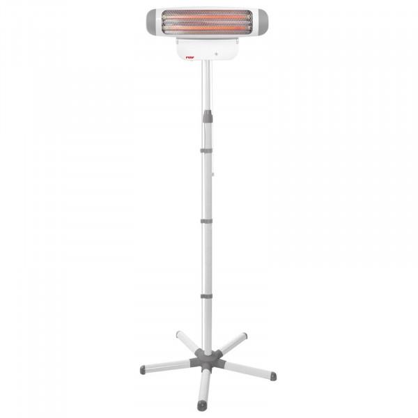 Reer EasyHeat Flex Wickeltisch-Wärmestrahler
