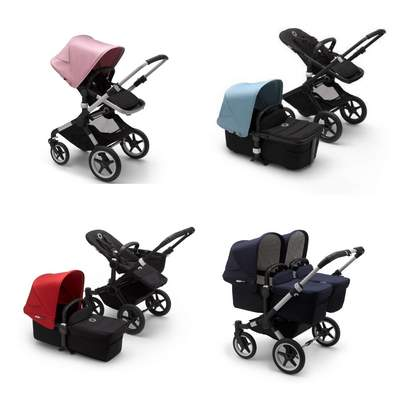 Bugaboo-andere-Kinderwagen