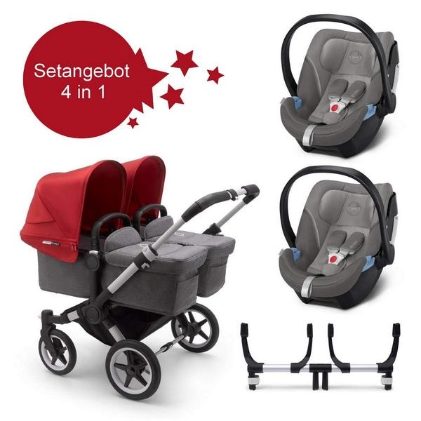 Bugaboo-Donkey3-Twin-Setangebot-mit-Aton-5-Rot-600px