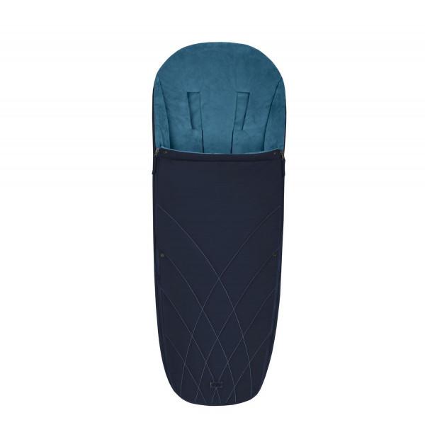 Cybex Platinum Fußsack - Nautical Blue