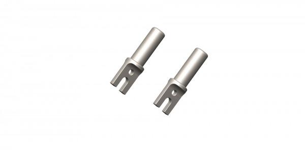 TFK einzelne Achsaufnahme Vorderrad-Gabel (Twist Modelle)
