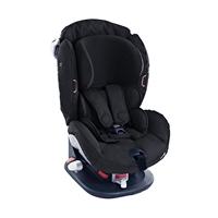 iZi Comfort X3 seats