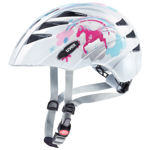 Uvex Kid 1 Kinderhelm- Unicorn 47-52cm