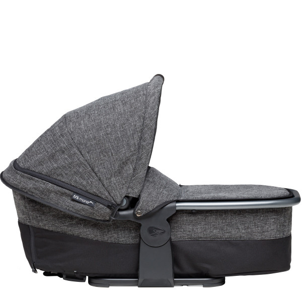 TFK Mono Kombieinheit (Wanne/Sitz)- Premium Anthrazit