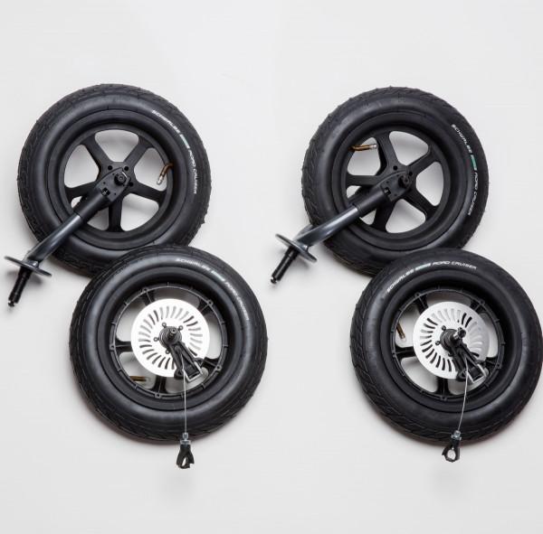 TFK Luftrad-Set (Schwalbe) für Duo