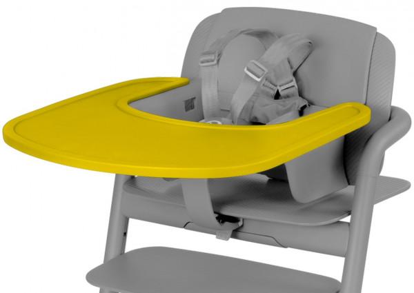 Cybex Lemo Tray - Canary Yellow