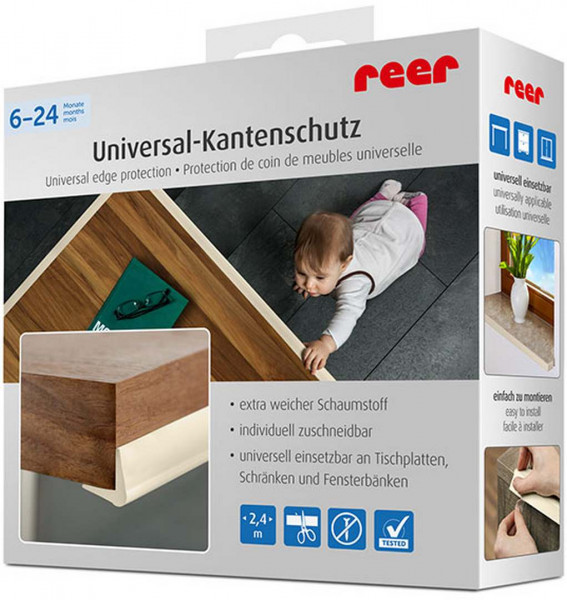 Reer Universal-Kantenschutz